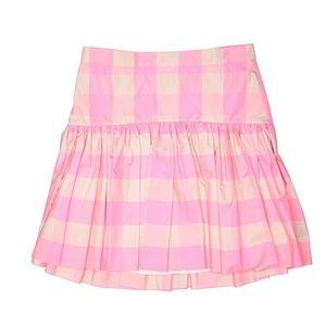 J. Crew Taffeta Skirt